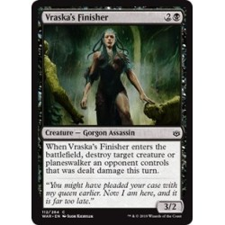 Vraska´s Finisher