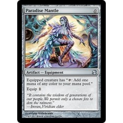 Paradise Mantle