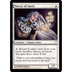 Martyr Of Sands