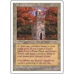 Urza´s Tower