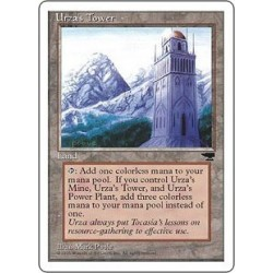 Urza´s Tower (mountains)