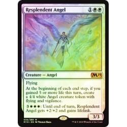 Resplendent Angel (foil)
