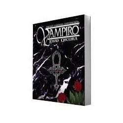 Vampiro: Edad Oscura Vigésimo Aniversario Edición De Bolsillo
