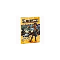 Pathfinder Calaveras Y Grilletes:saqueadores Del Mar Febril