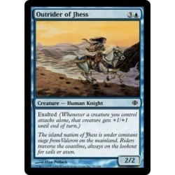 Outrider Of Jhess