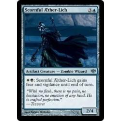 Scornful Aether-lich