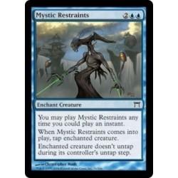 Mystic Restraints