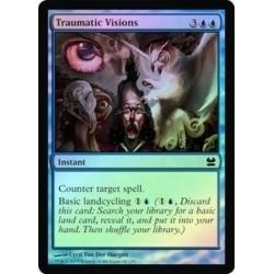 Traumatic Visions (foil)