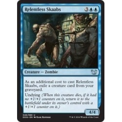 Relentless Skaabs
