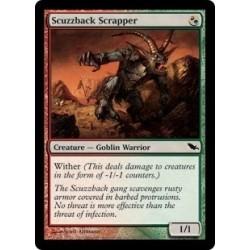 Scuzzback Scrapper