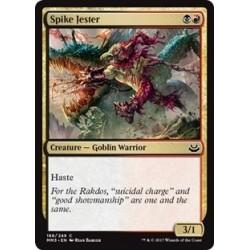 Spike Jester