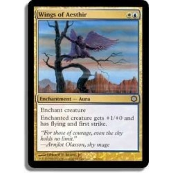 Wings Of Aesthir (theme Deck Reprint)