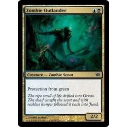 Zombie Outlander