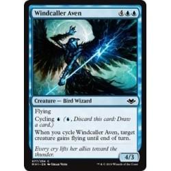 Windcaller Aven