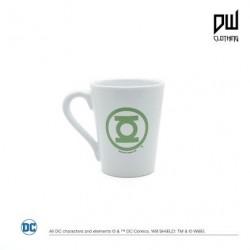 Taza Dc Logo Green Lantern