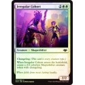 Irregular Cohort (foil)