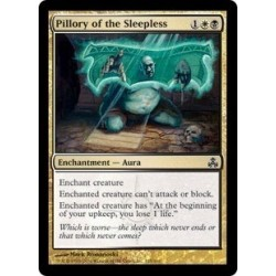 Pillory Of The Sleepless