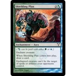 Shielding Plax