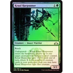 Kraul Harpooner (foil)