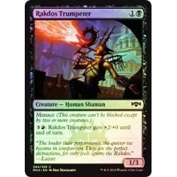 Rakdos Trumpeter (foil)