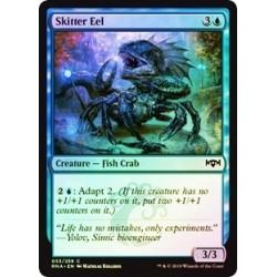 Skitter Eel (foil)