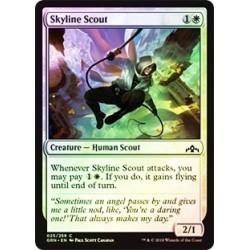 Skyline Scout (foil)