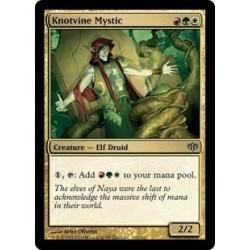 Knotvine Mystic