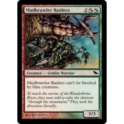 Mudbrawler Raiders