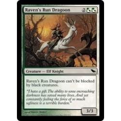 Raven´s Run Dragoon