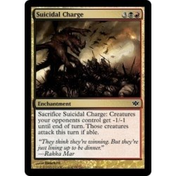 Suicidal Charge