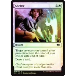 Shelter (foil)