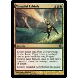 Vengeful Rebirth