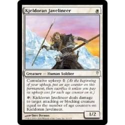 Kjeldoran Javelineer