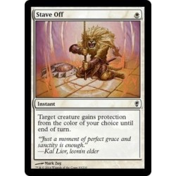 Stave Off