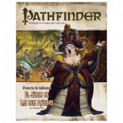 Pathfinder Consejo De Ladrones 2