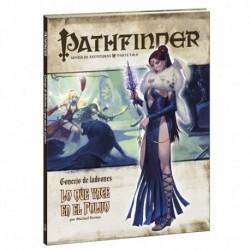 Pathfinder Consejo De Ladrones 3