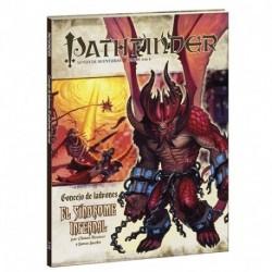 Pathfinder Consejo De Ladrones 4
