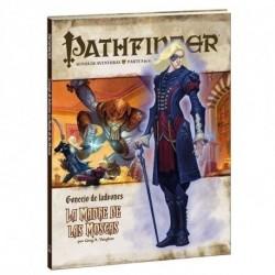 Pathfinder Consejo De Ladrones 5