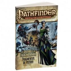Pathfinder Fragmentos De Pecado