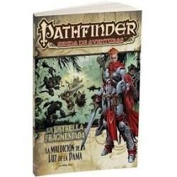 Pathfinder La Maldicion De La Luz De La Dama