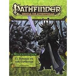 Pathfinder El Bosque De Los Espiritus