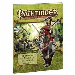 Pathfinder El Legado De Muro De Salmuera