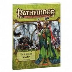 Pathfinder El Trono Vacio