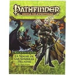 Pathfinder La Noche De Las Sombras Heladas