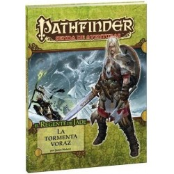 Pathfinder La Tormenta Voraz