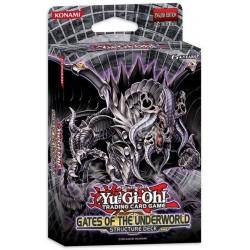 Mazo Yugioh Gates Of The Underworld
