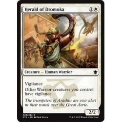 Herald Of Dromoka