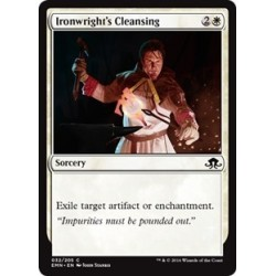 Ironwright´s Cleansing