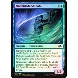 Moonblade Shinobi (foil)