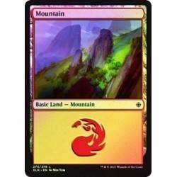 Mountain (275) (foil)